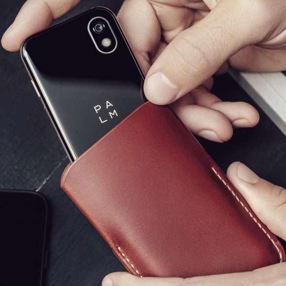 {PALM: il micro smartphone da 3