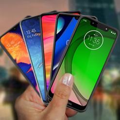 I migliori smartphone 2019 sotto i 200 euro