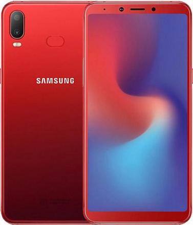 Samsung Galaxy A6s