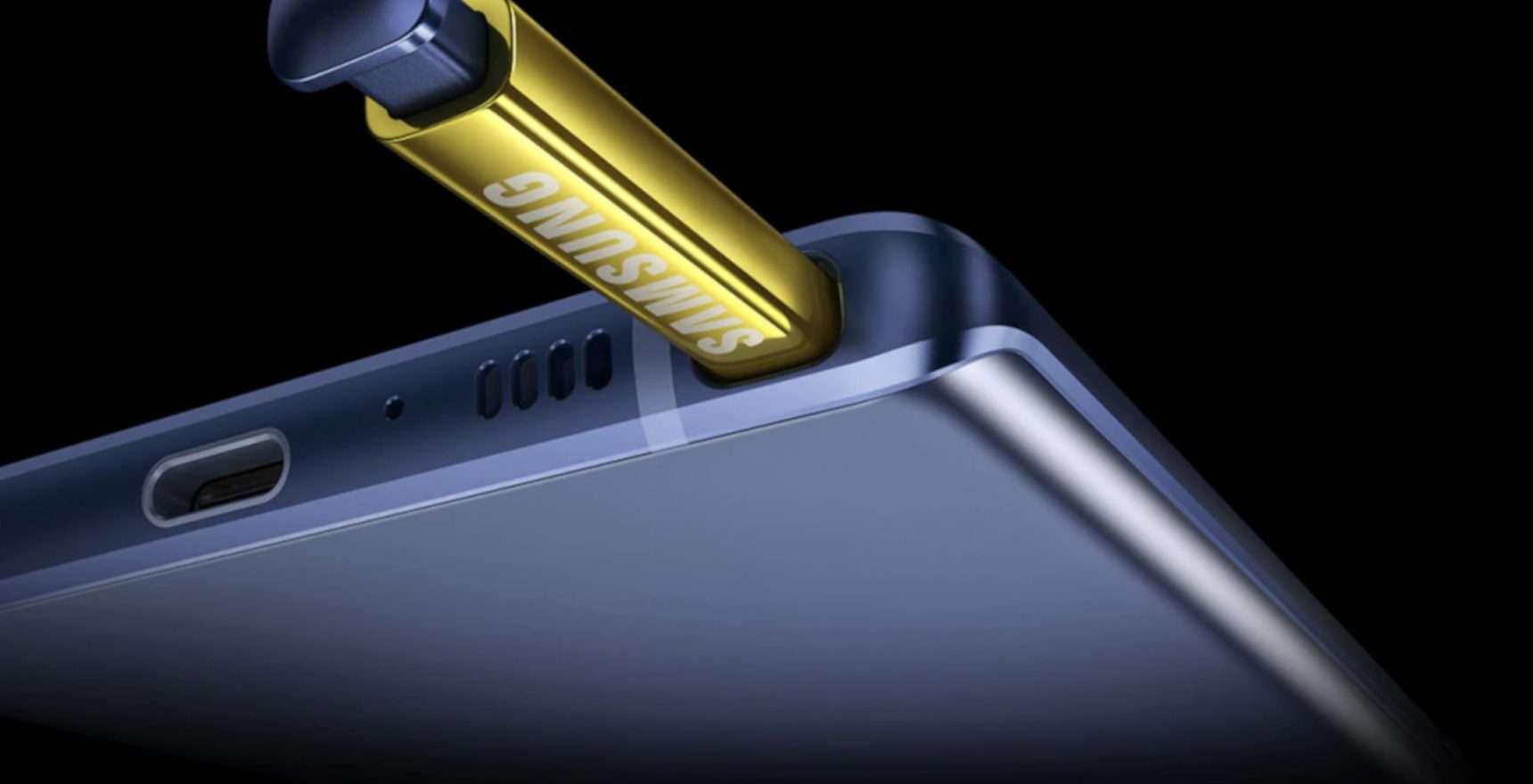 Samsung Galaxy Note 10 e Note 10+: il prezzo ci sorprenderà