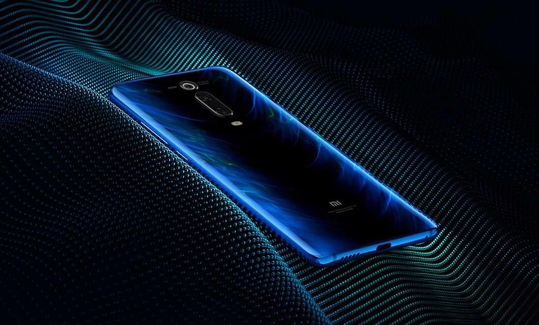 Xiaomi Mi 9T Pro (Glacier Blue)