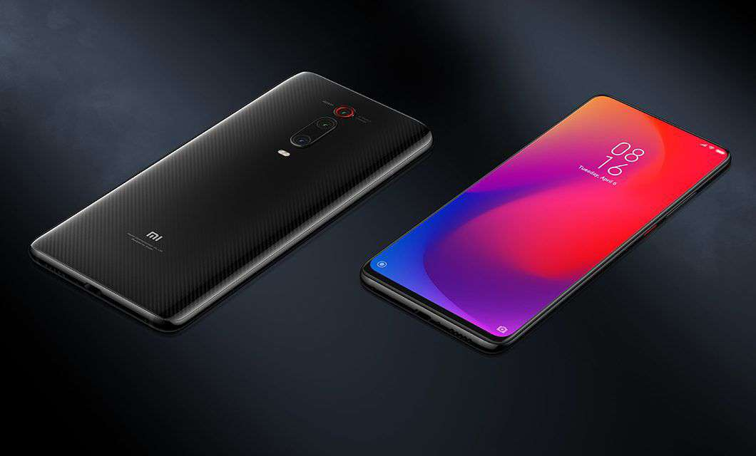 Xiaomi Mi 9T Pro (Carbon Black)