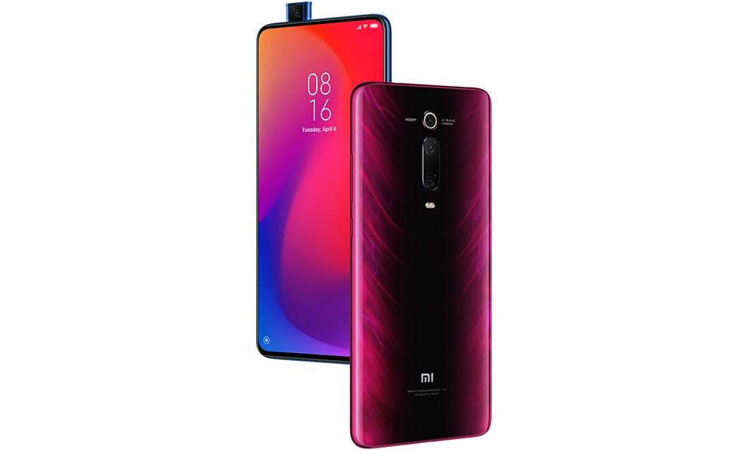 Xiaomi Mi 9T Pro (Flame Red)