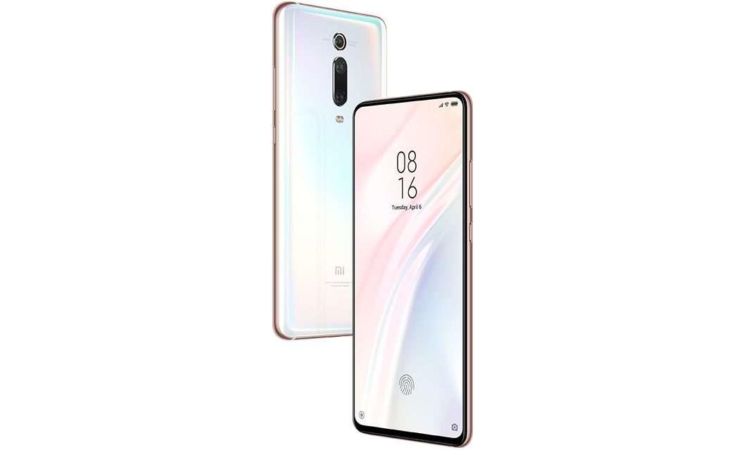 Xiaomi Mi 9T Pro (Pearl White)