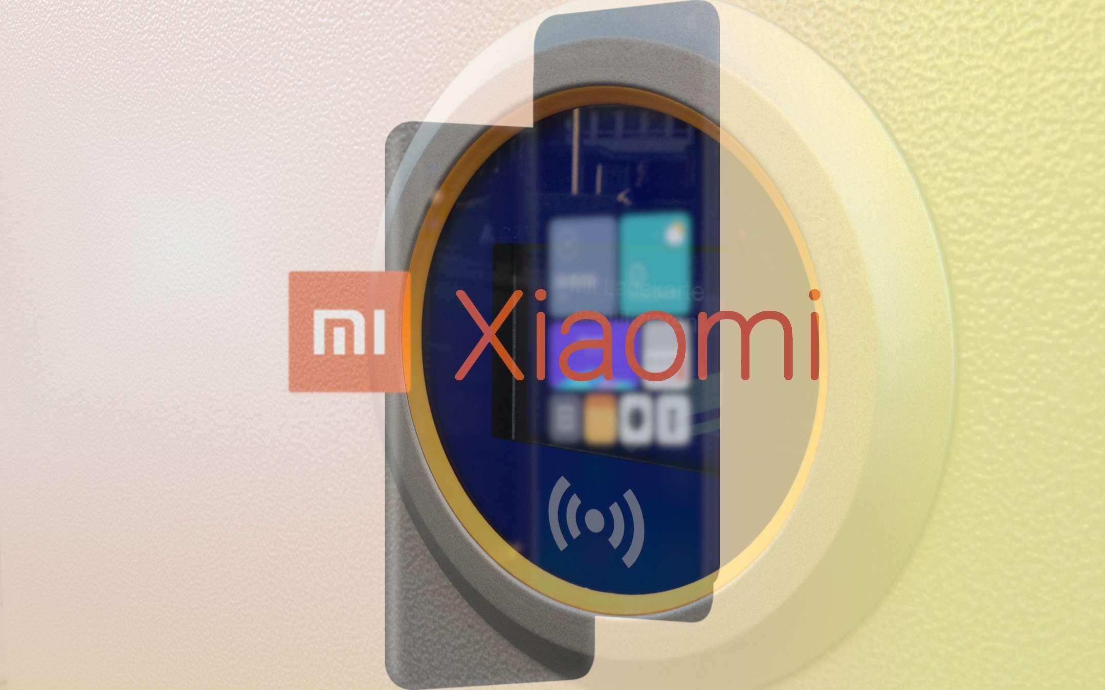 Xiaomi ricarica Wireless inversa