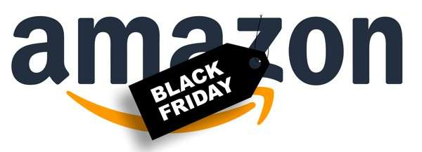 Il Black Friday su Amazon