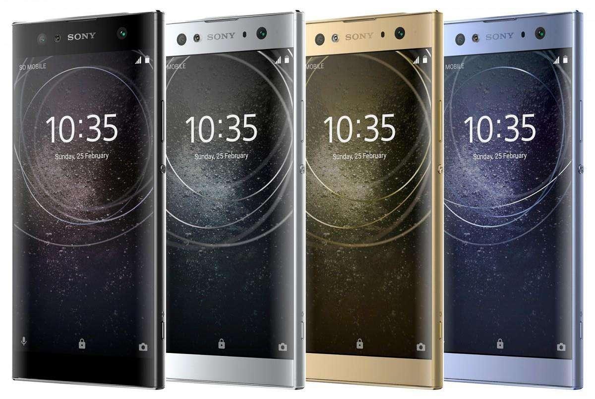 Sony Xperia XA2 Ultra prezzo