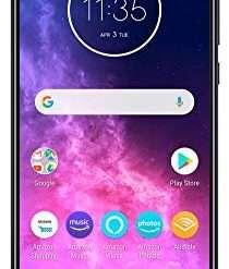 Motorola Moto One Zoom