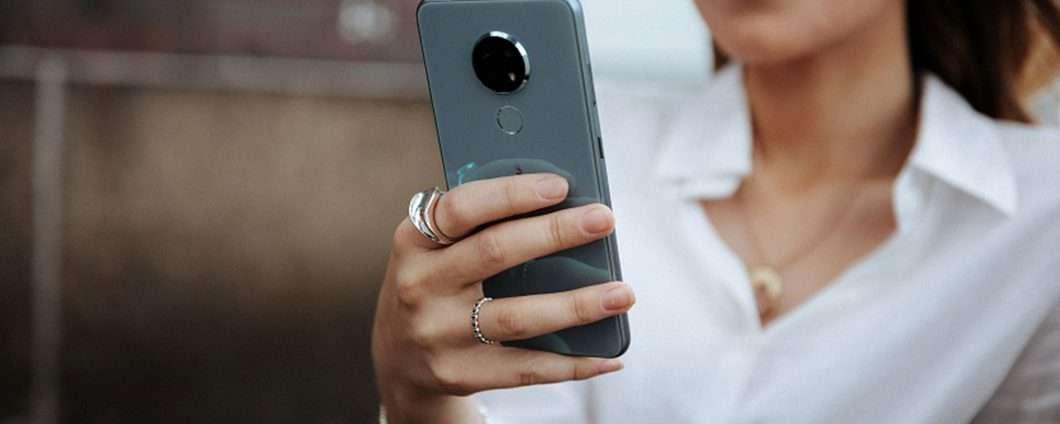 Nokia - cover
