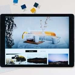 Illustrator in arrivo su iPad, annuncio a novembre