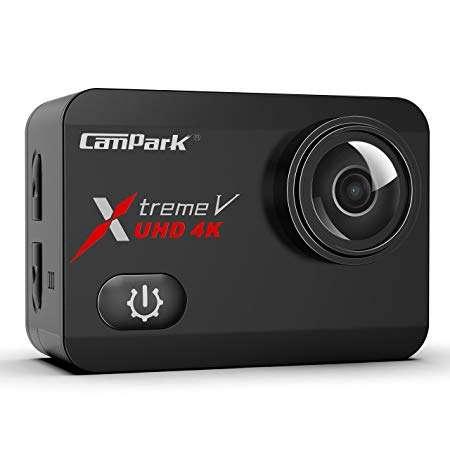 CamPark Xtreme V