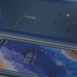 Nokia 9.1 PureView nel 2020 con Snapdragon 855+