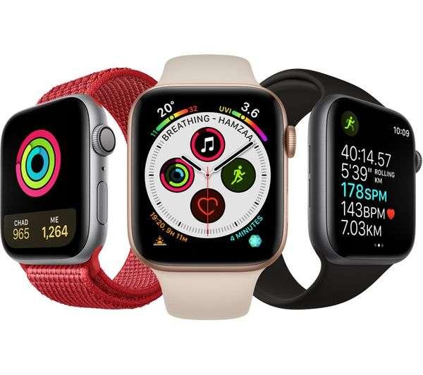 miglior smartphone 2019: Apple watch 5
