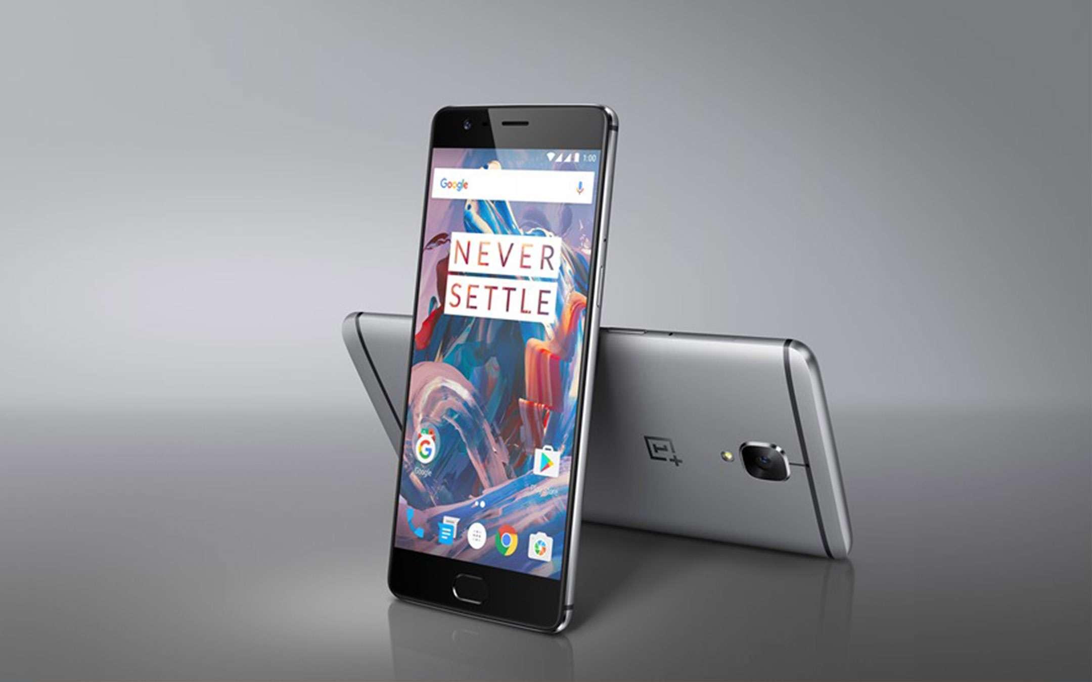 OnePlus 3 e 3T ai saluti: l'ultimo aggiornamento