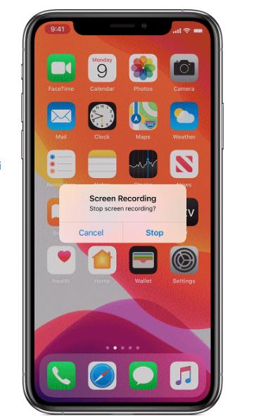 iPhone Rec
