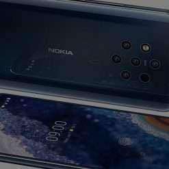 Nokia 9 Pureview: perchè è senza modalità notturna