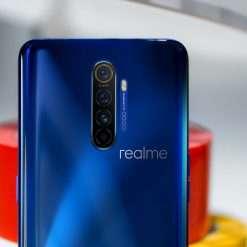 Realme sbarca in Italia con quattro smartphone