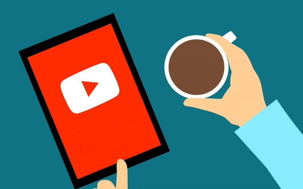YouTube تكييف موقع الويب لأجهزة iPad و Chromebook 1