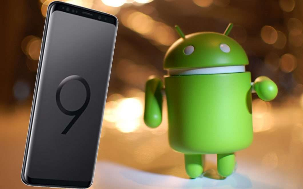 Samsung Galaxy S9: Android 10 arriva in anticipo