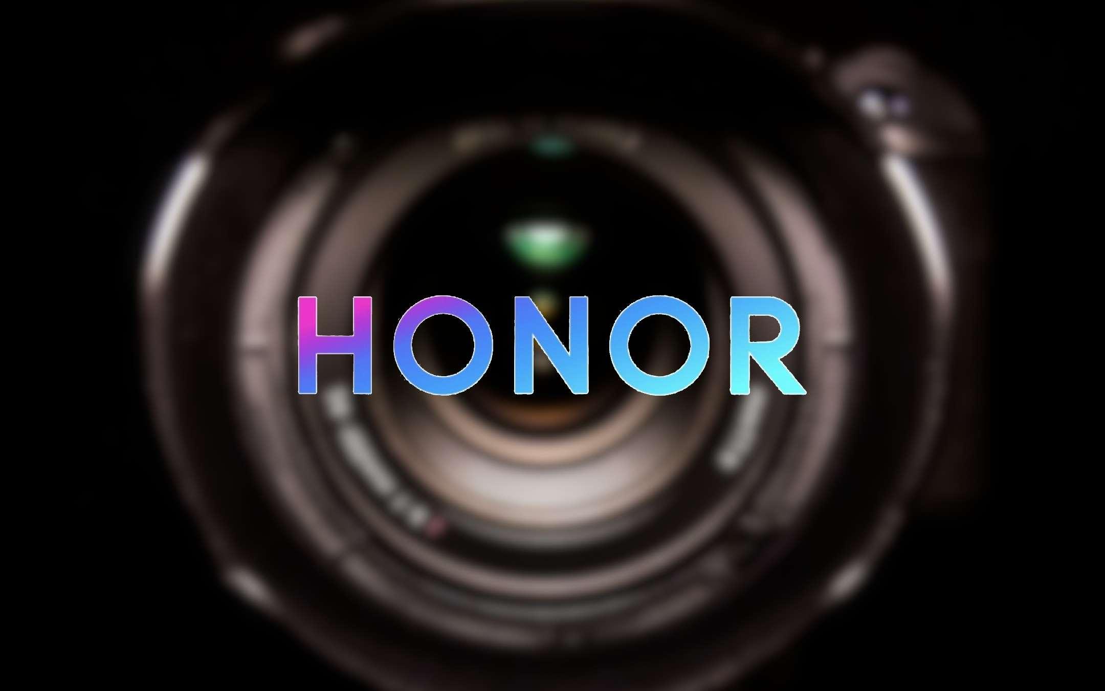 Fotocamera Honor