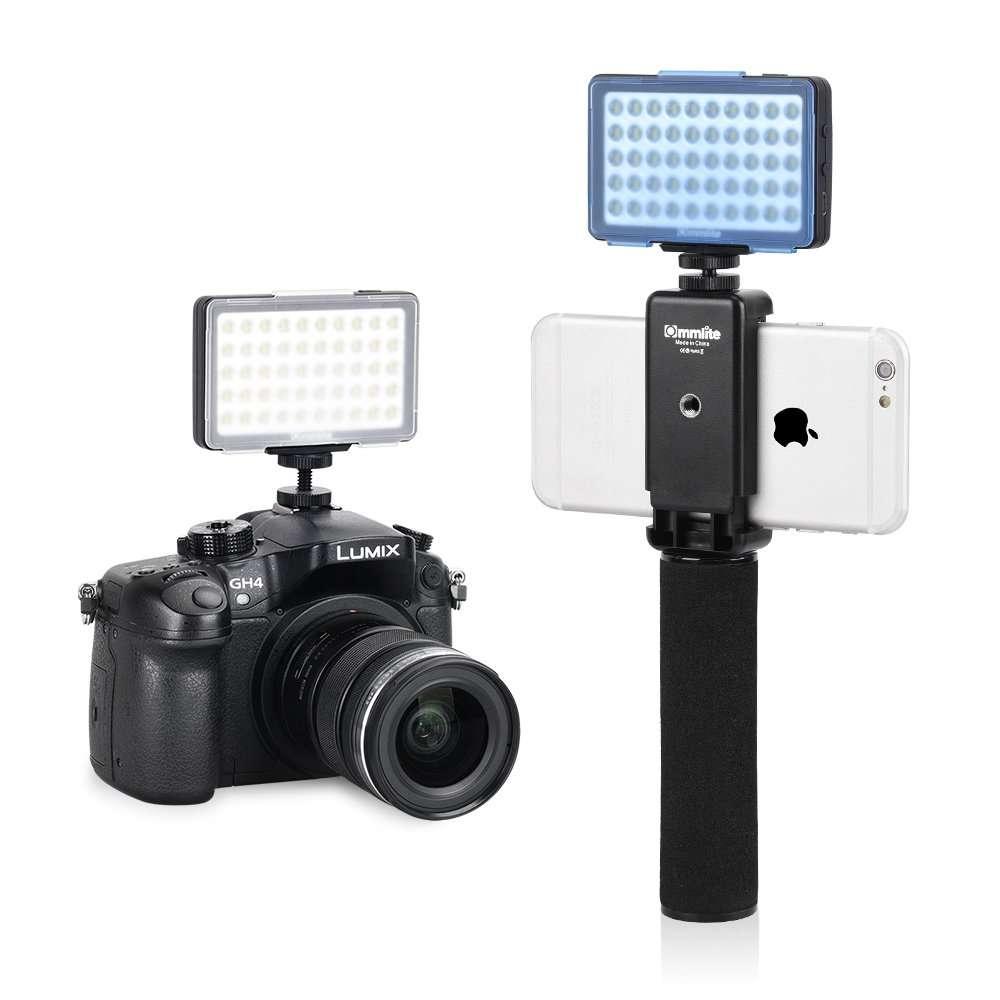 flash esterno smartphone