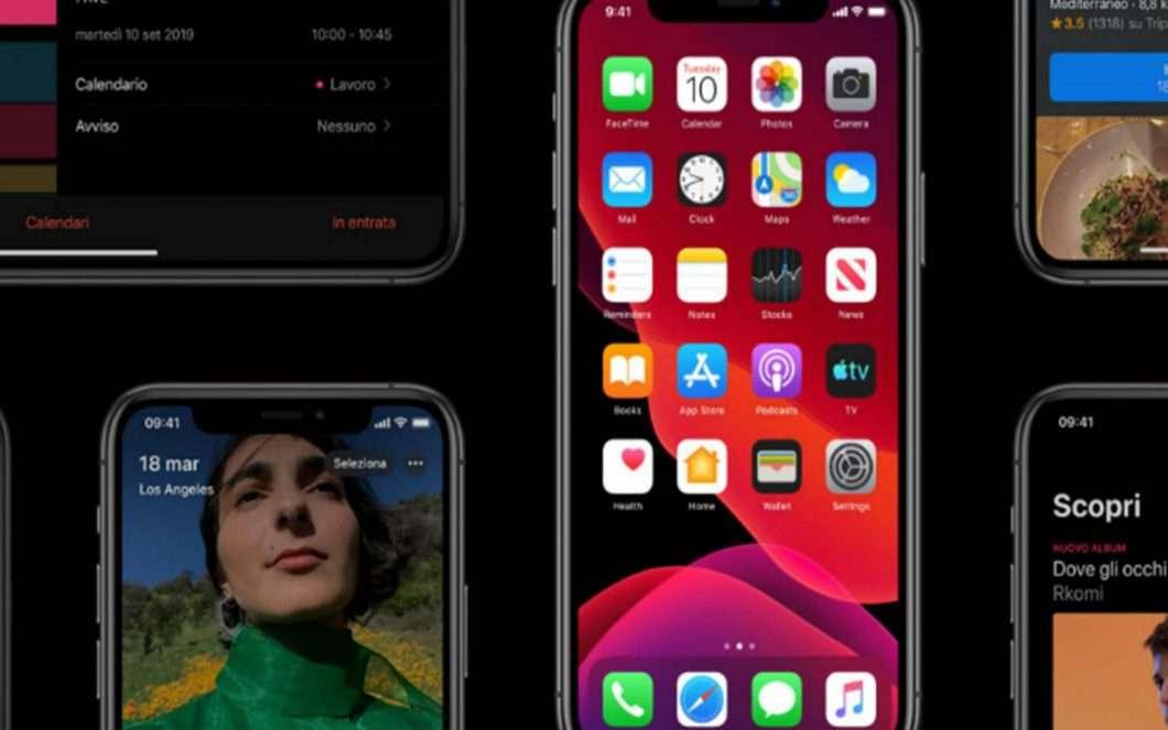 iOS 14, iPadOS 14: iPhone e iPad compatibili