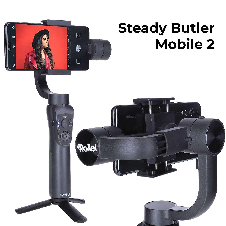 steady butler mobile 2