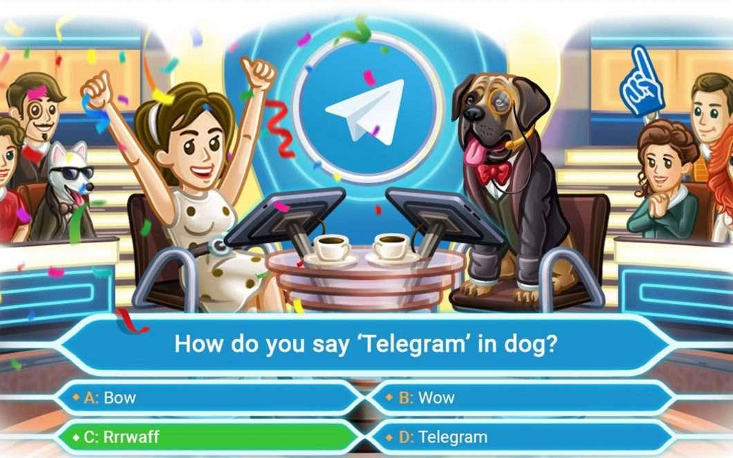 WhatsApp è lontano da Telegram: ecco i Sondaggi 2.0