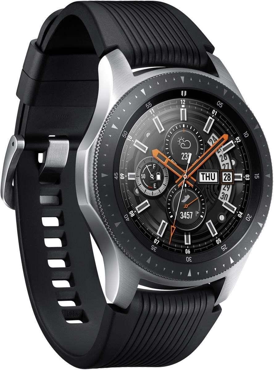 miglior smartphone android: Samsung Galaxy Watch