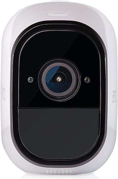 Telecamera Arlo Pro