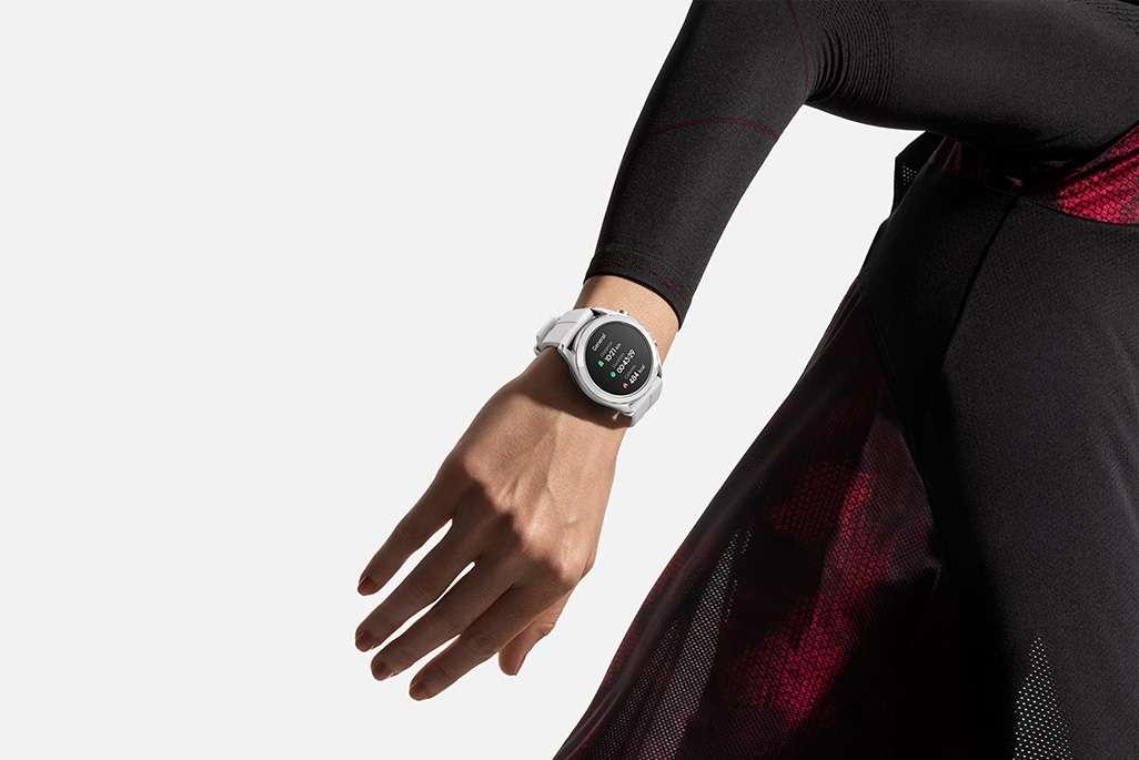 smartwatch huawei batteria