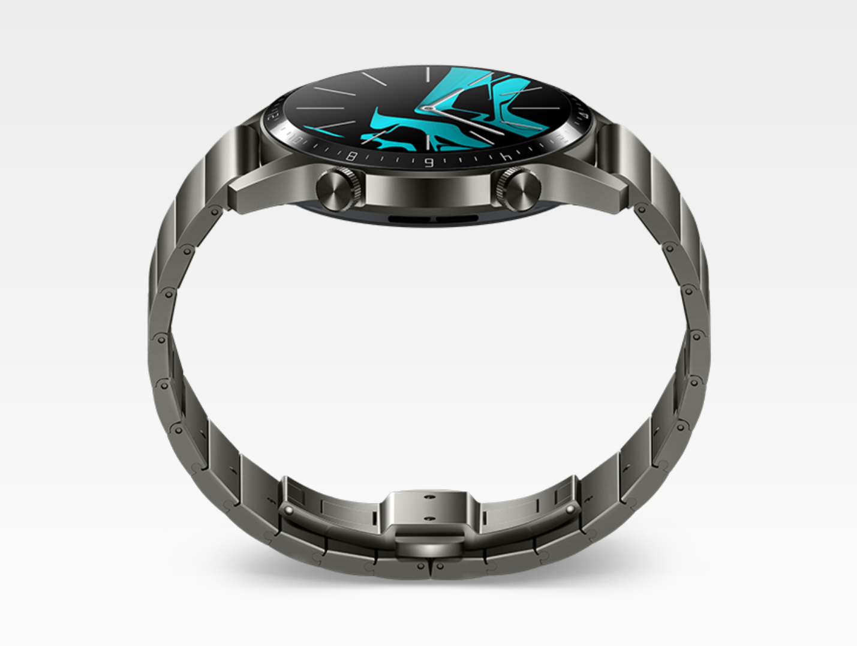 smartwatch huawei caratteristiche