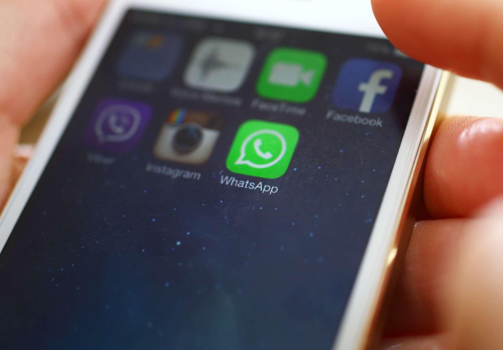 recuperare messaggi whatsapp