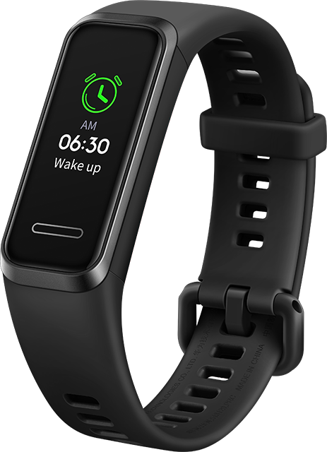 smartwatch huawei band 4