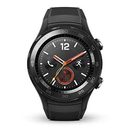 huawei watch 2 smartwatch