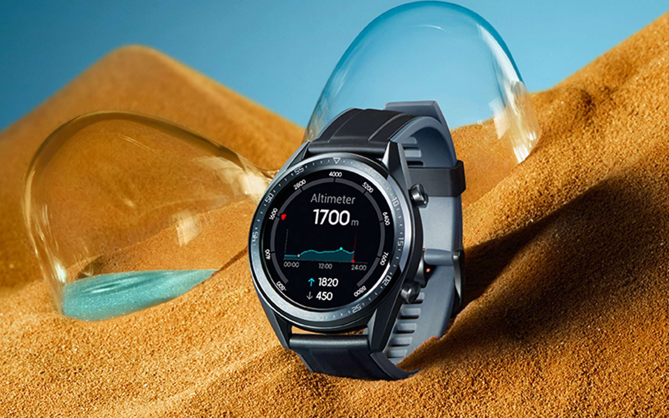 migliori smartwatch huawei