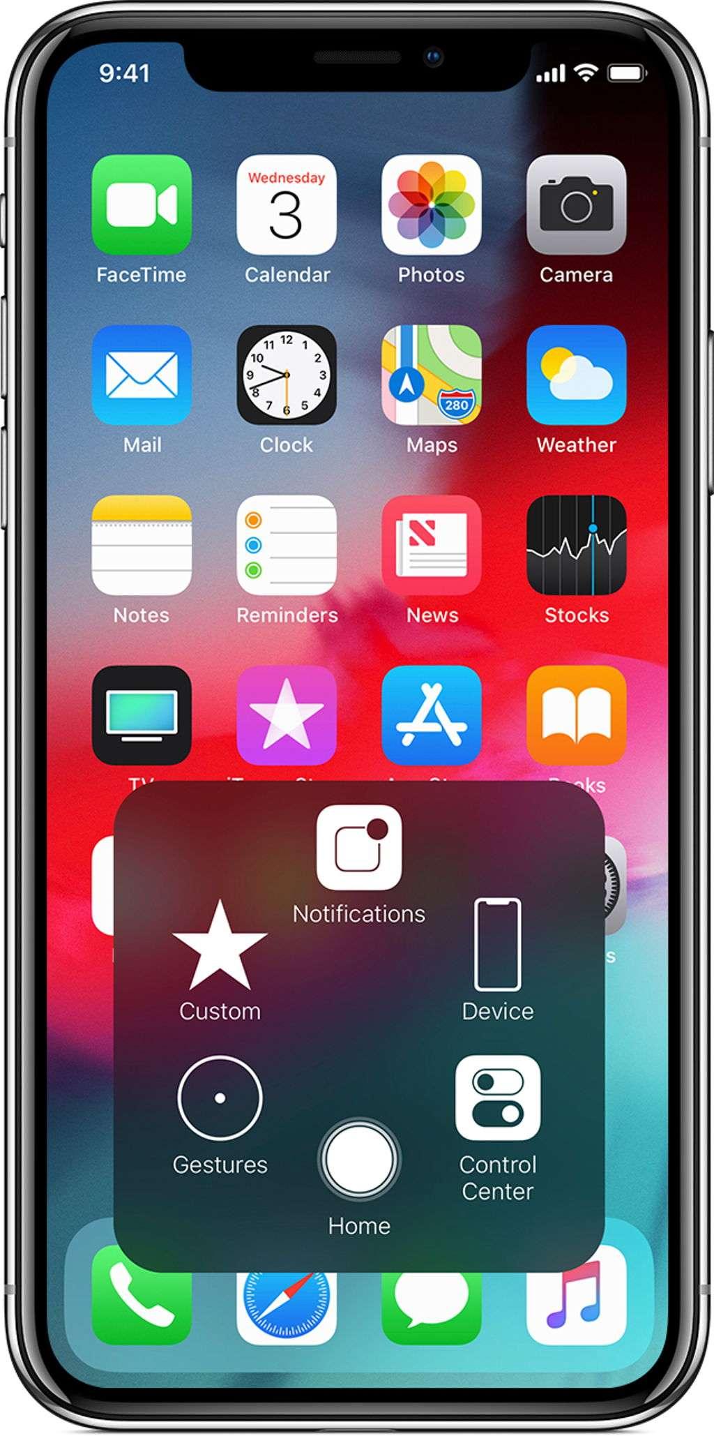 ripristinare iphone