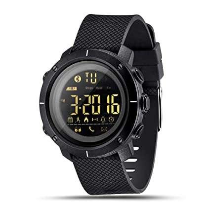 smartwatch cinese: lemfo lf19