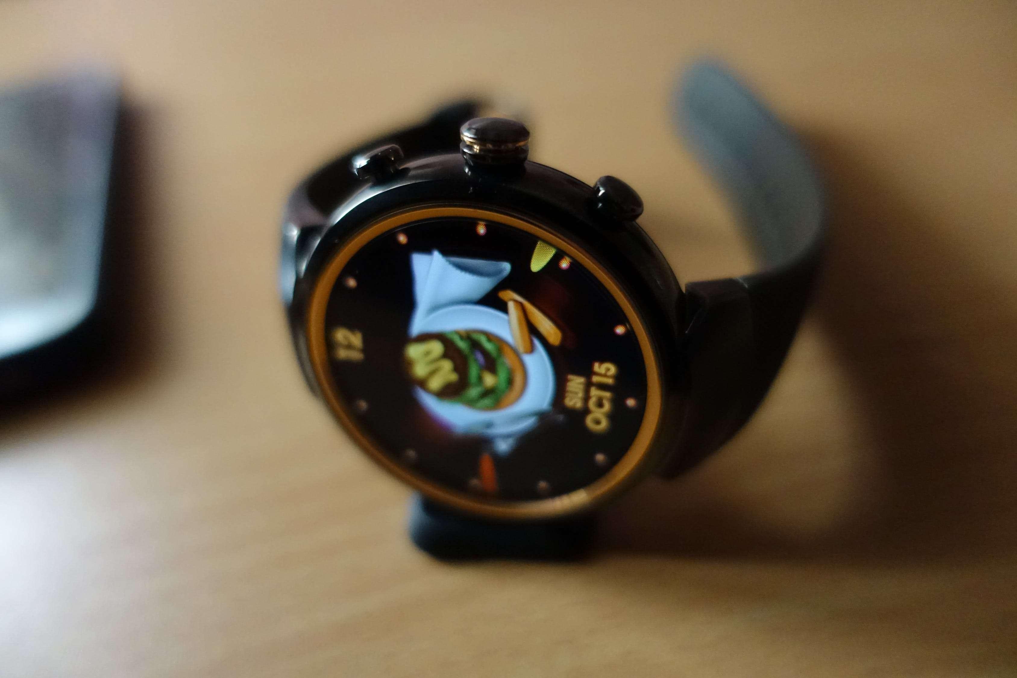 smartwatch cinese sotto 200 euro
