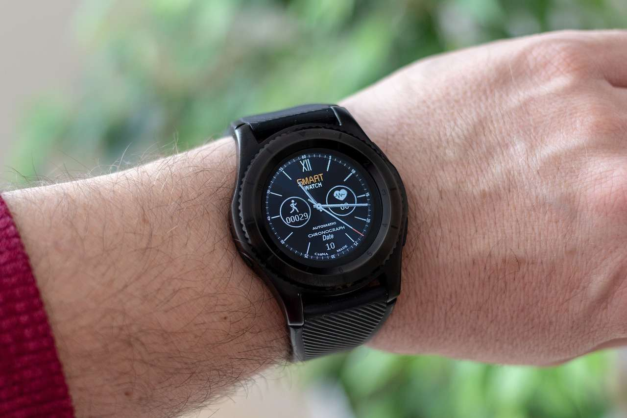 smartwatch cinese sotto i 100 euro
