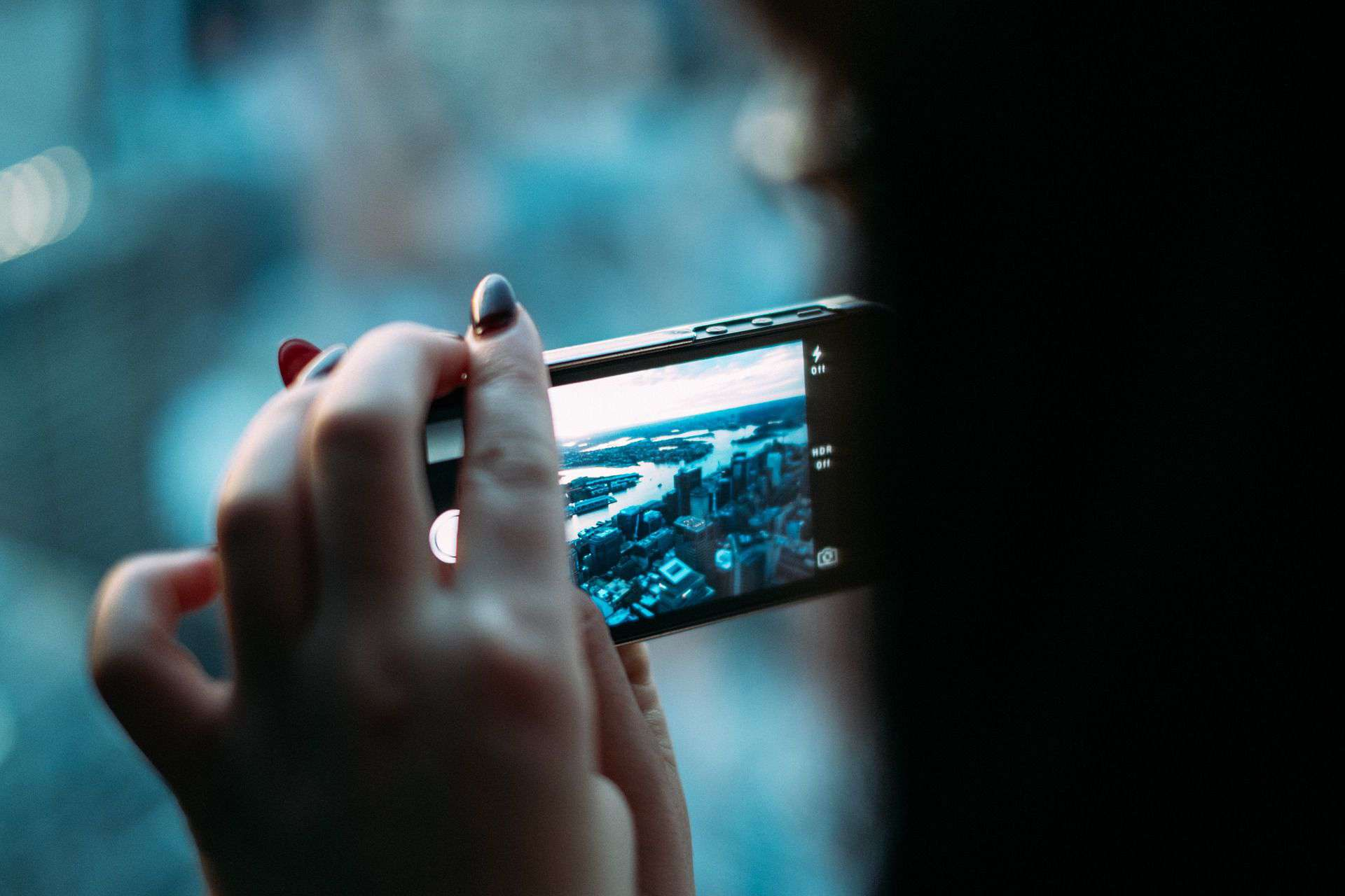 trasferire foto da iPhone a PC