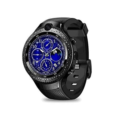 smartwatch cinese: zeblaze thor 4
