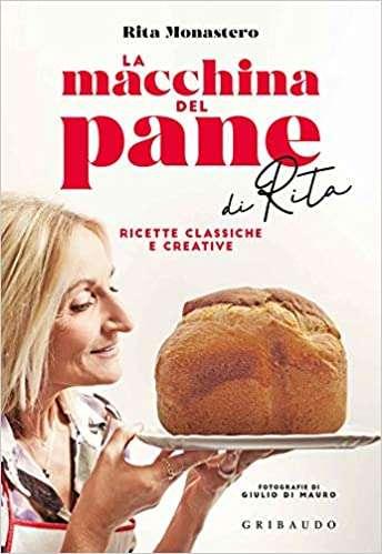La macchina del pane di Rita