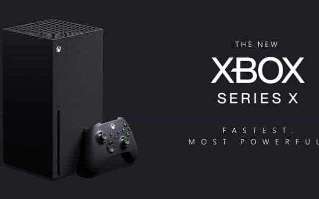 Xbox Series X: Power không là gì nếu không có bộ điều khiển 1