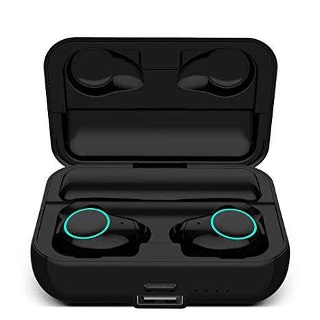 migliori auricolari bluetooth: Arbily Bluetooth 5.0