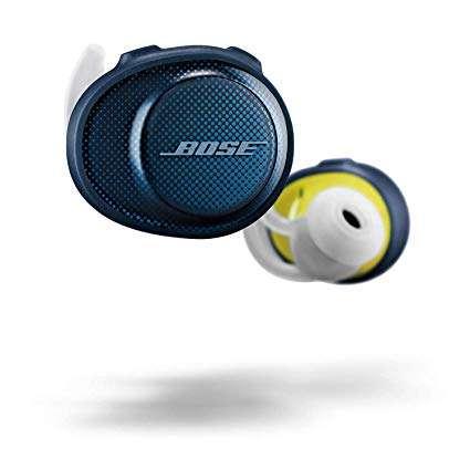 migliori auricolari bluetooth: Bose SoundSport Free