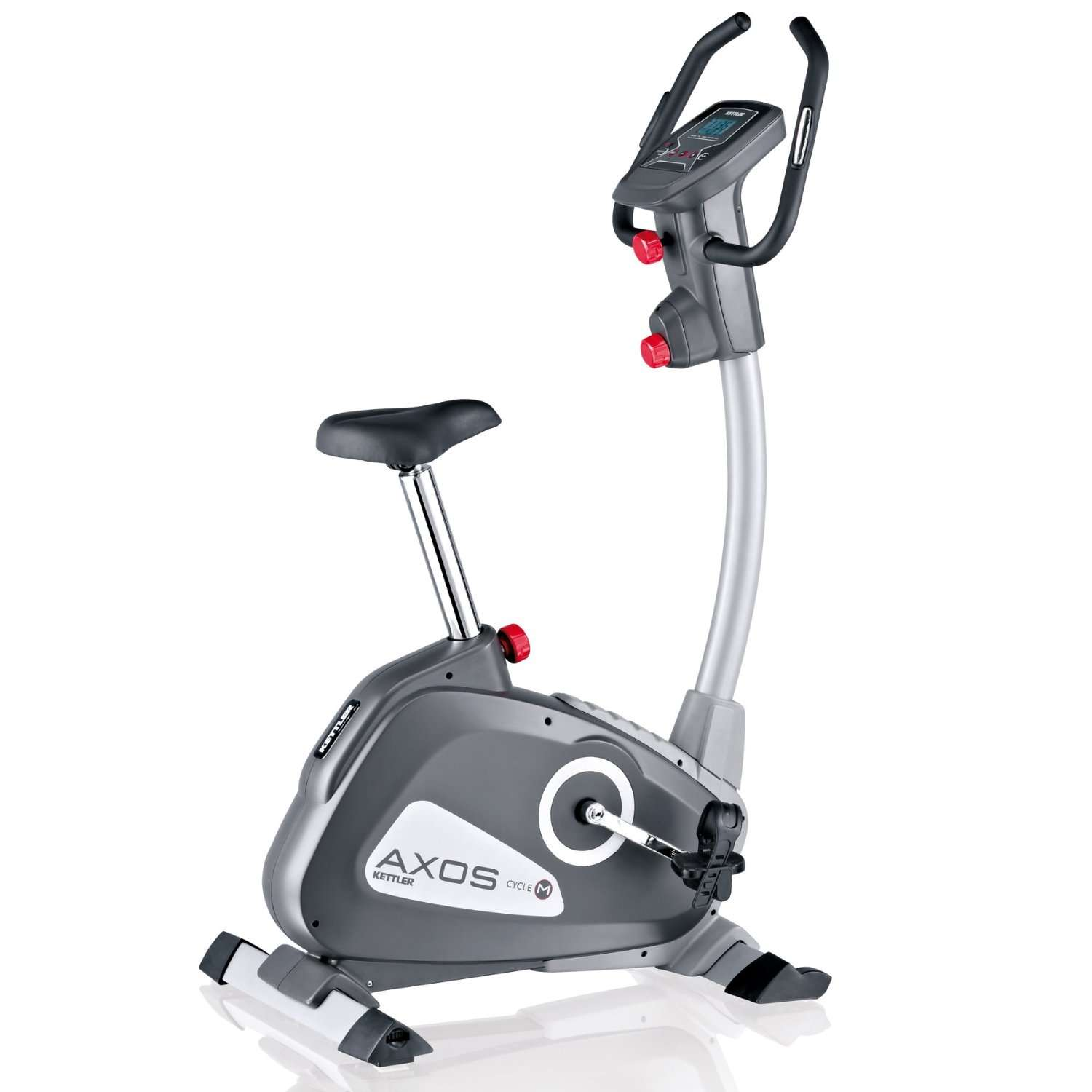 cyclette kettler axos cycle m