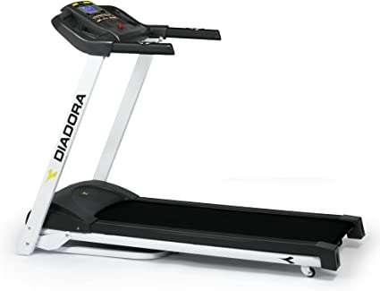 tapis roulant diadora sonic 2.0
