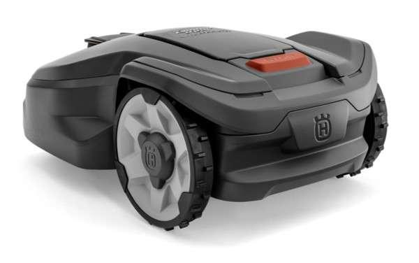 Robot tagliaerba automatico Husqvarna Automower 305