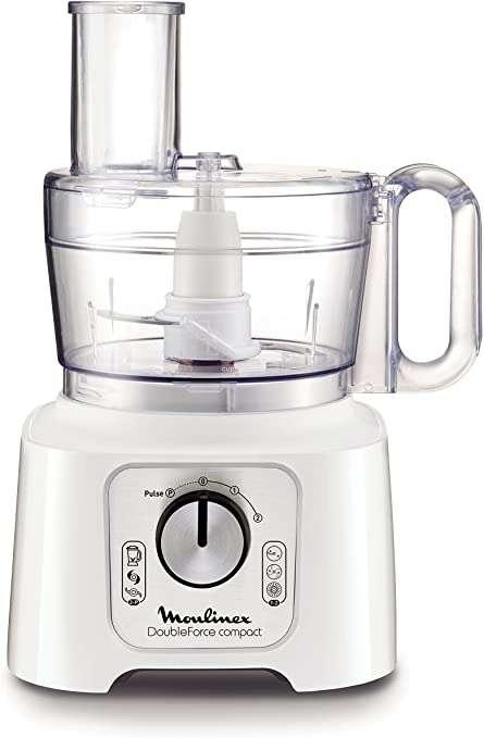 robot da cucina moulinex double force compact
